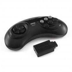 Joyzz Sega megadrive Mando 6 botones