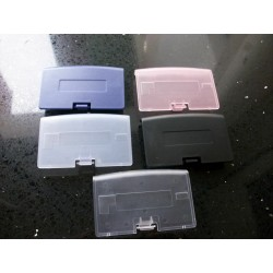 Tapa de pilas game boy advance . Nueva. colores