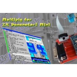 Mod dandanator mini dual adapted to use a Multiply