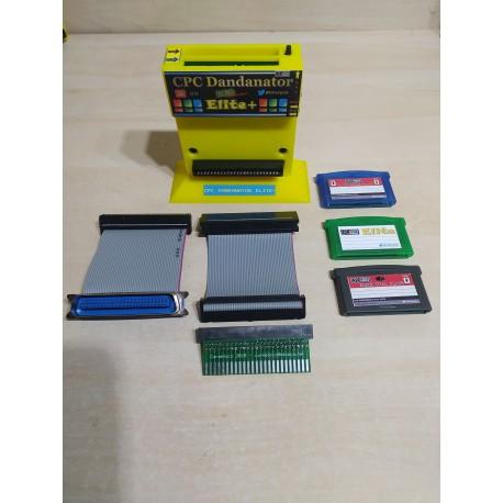 Dandanator Elite+, Amstrad CPC. Compatible con DES Edicion deluxe