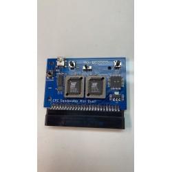 Dandanator mini DUAL nueva versión Amstrad CPC.