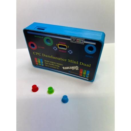 CAjA BOX para  Dandanator mini dual CPC