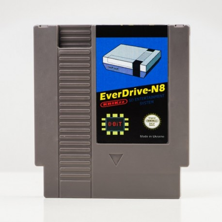 EverDrive N8 (NES Vesion)