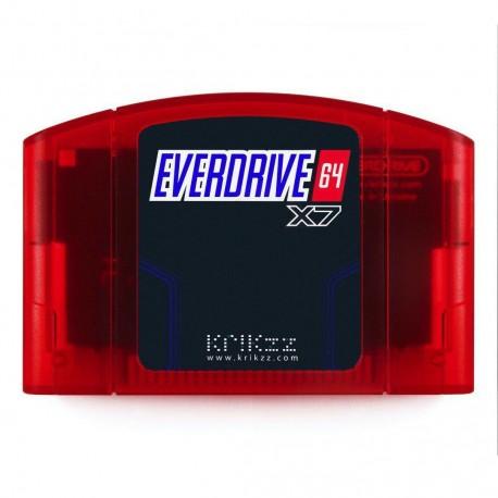 EverDrive-64 X7