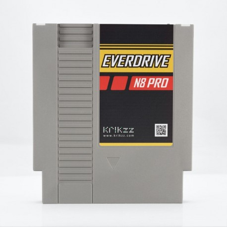 EverDrive N8 PRO NES